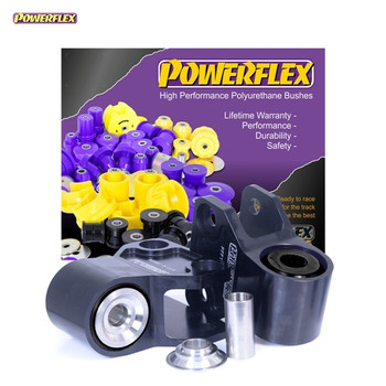 Powerflex PFF19-1802GBLK