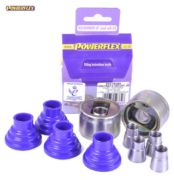 Powerflex PFF19-601