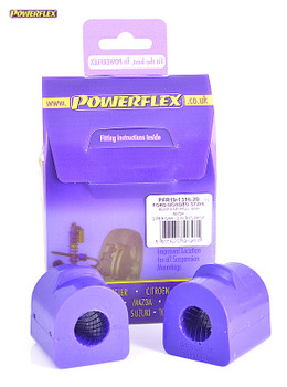 Powerflex PFR19-1316-20