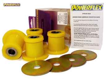 Powerflex PFR19-910