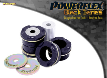 Powerflex PFR19-1725BLK