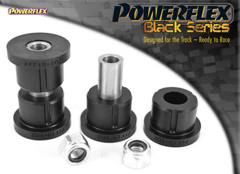 Powerflex PFF19-102BLK