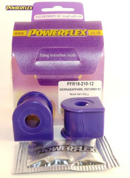 Powerflex PFR19-210-12