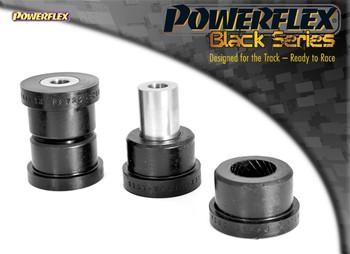 Powerflex PFF25-302BLK