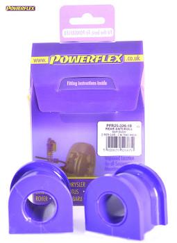 Powerflex PFR25-326-18