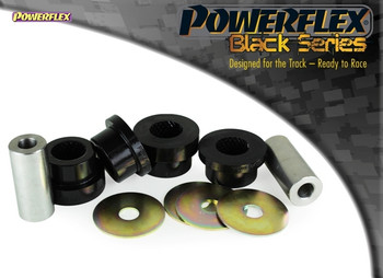Powerflex PFF25-501BLK