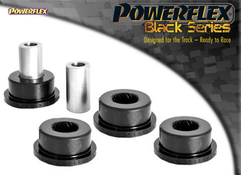 Powerflex PFR25-322BLK