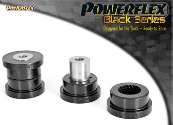Powerflex PFR25-324BLK