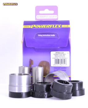 Powerflex PFR25-321