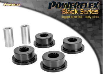 Powerflex PFR25-323BLK