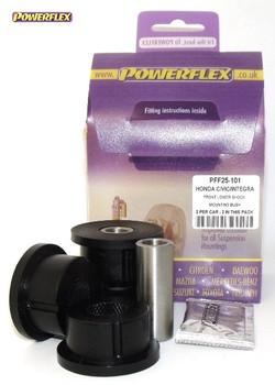 Powerflex PFF25-101