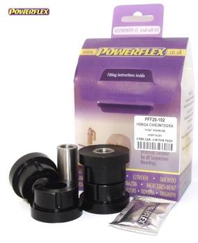 Powerflex PFF25-102