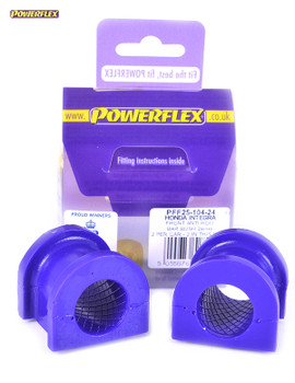 Powerflex PFF25-104-24
