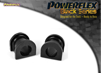 Powerflex PFF25-104-24BLK