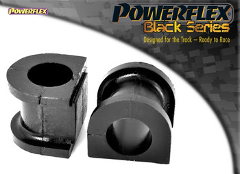 Powerflex PFF25-104-25BLK