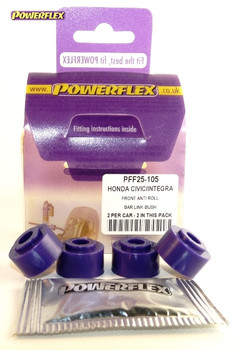 Powerflex PFF25-105