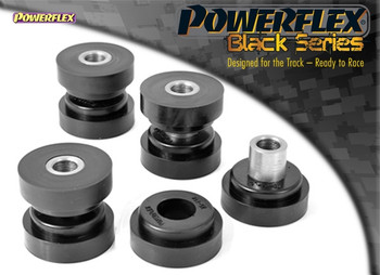 Powerflex PFR25-114BLK
