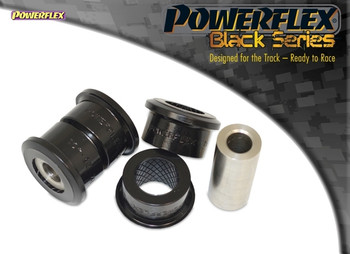 Powerflex PFF25-401BLK