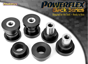 Powerflex PFF25-201BLK