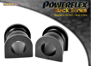 Powerflex PFF25-205BLK