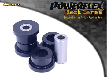Powerflex PFF25-206BLK