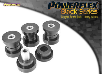 Powerflex PFR25-209BLK