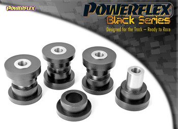 Powerflex PFR25-210BLK