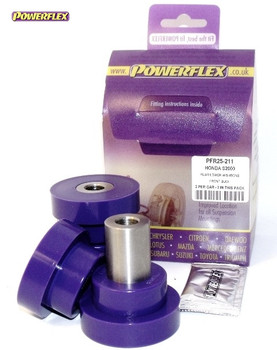 Powerflex PFR25-211
