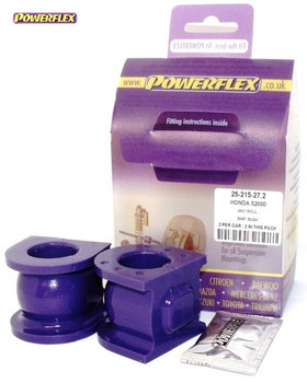 Powerflex PFR25-215-27.2