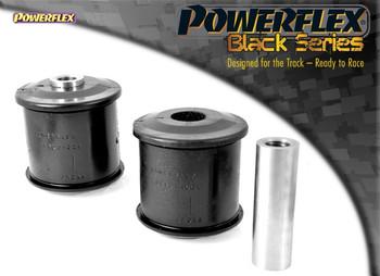 Powerflex PFF27-601BLK