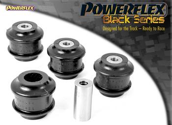 Powerflex PFF27-603BLK