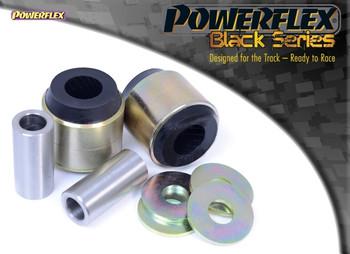 Powerflex PFR27-611BLK