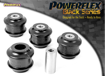 Powerflex PFF27-603BLK