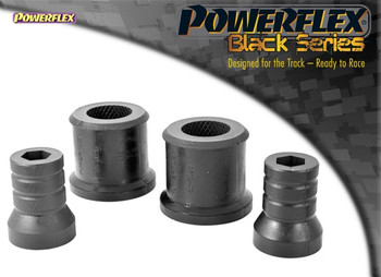 Powerflex PFF85-602BLK