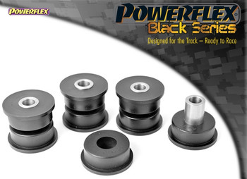 Powerflex PFR27-209BLK