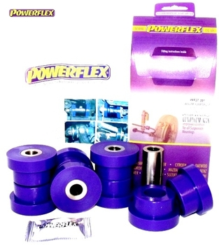 Powerflex PFF27-301