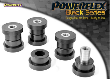 Powerflex PFF27-301BLK