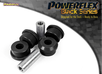 Powerflex PFF27-201BLK