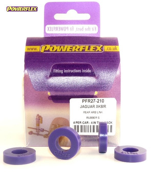 Powerflex PFR27-210