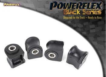 Powerflex PFF30-302BLK