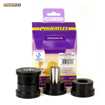 Powerflex PFF32-406