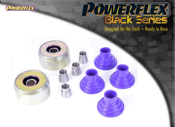 Powerflex PFF85-414BLK