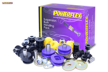 Powerflex PF32K-1002