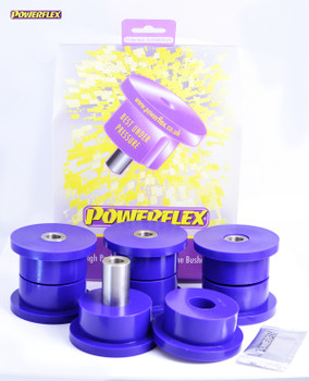 Powerflex PFF32-302