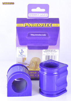 Powerflex PFR32-405-34