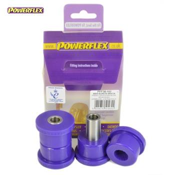 Powerflex PFF36-102