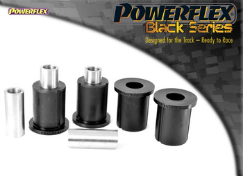 Powerflex PFF36-103BLK