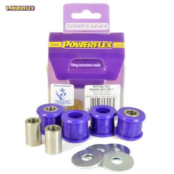 Powerflex PFF36-107