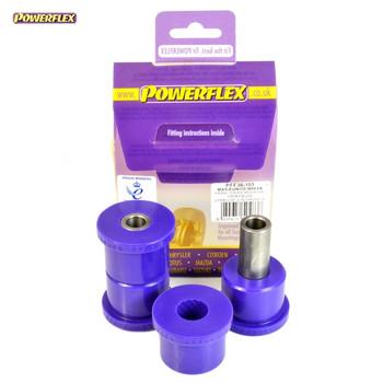 Powerflex PFF36-101