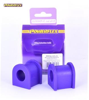 Powerflex PFF36-105-22